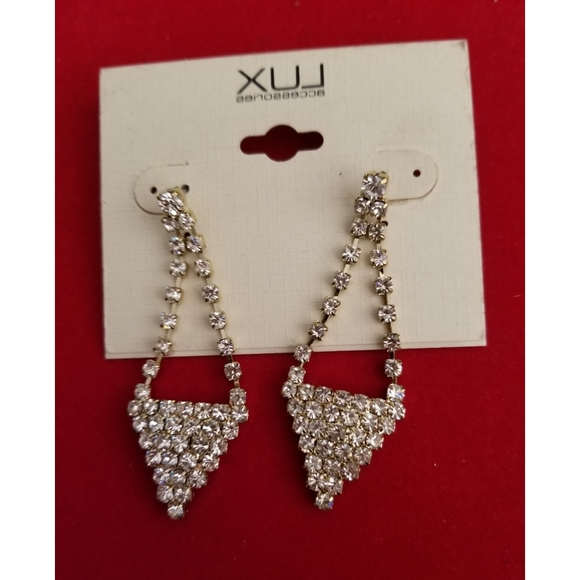 Lux Jewelry - Earrings